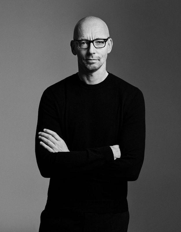 5 questions à Ingo Wilts, Chief Brand Officer de Boss