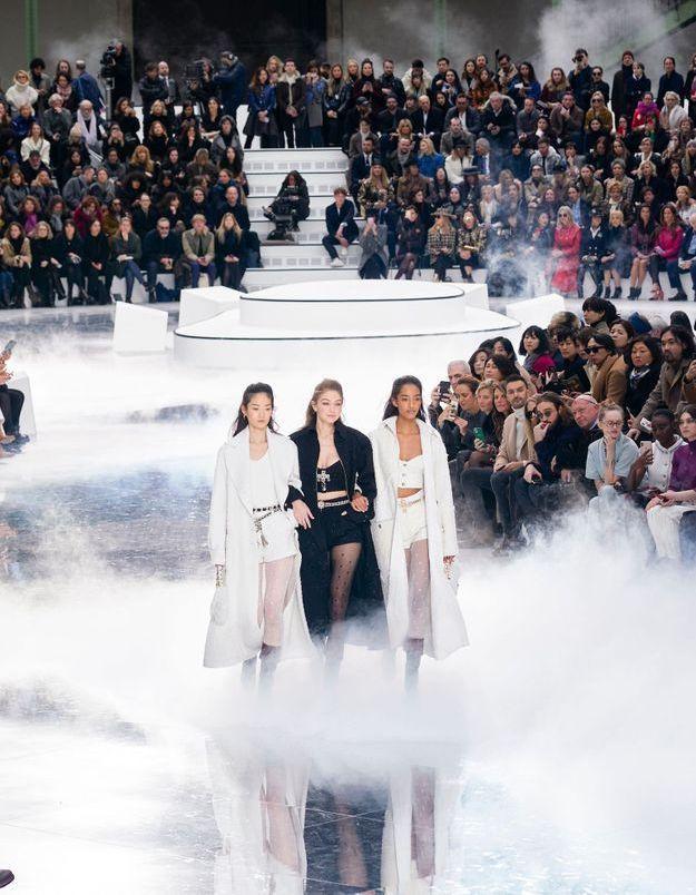 À Paris, les Fashion Weeks de janvier auront lieu sur Internet