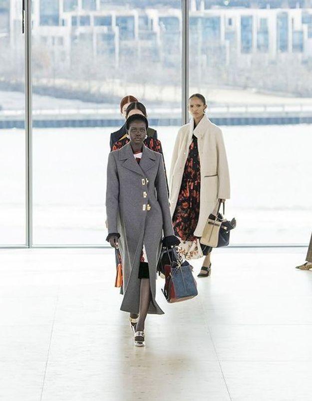 À quelques jours de la Fashion Week de New York, les créateurs américains se désistent