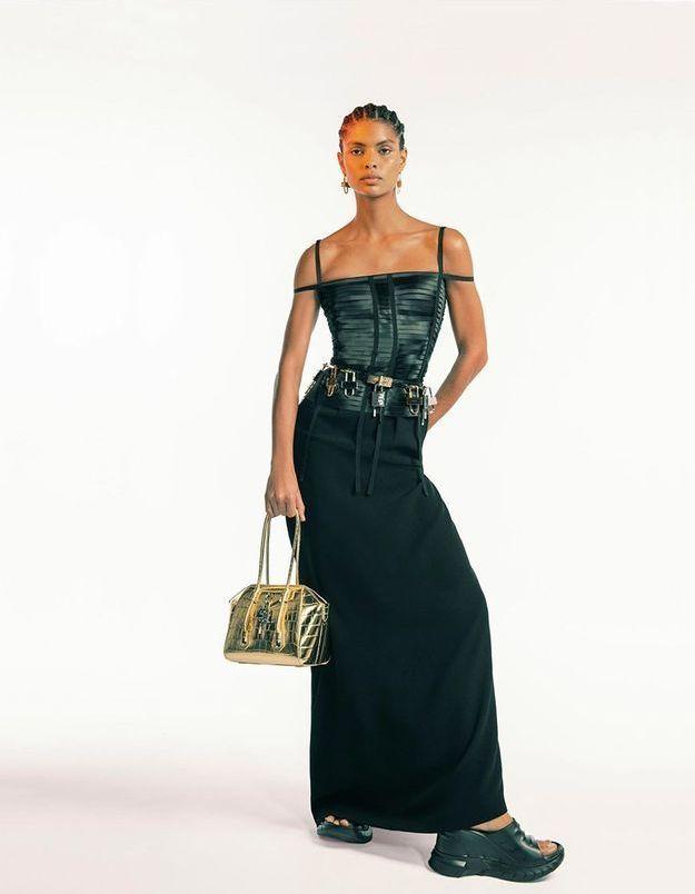 À quoi ressemble la première collection de Matthew Williams pour Givenchy ?