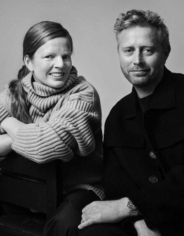Anna Lundbäck Dyhr et Frederik Dyhr sont nommés directeurs artistiques de Joseph