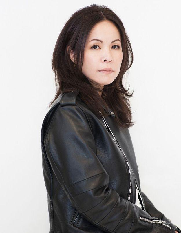 3 questions à Chitose Abe, créatrice de Sacai, invitée star du Bon Marché Rive Gauche