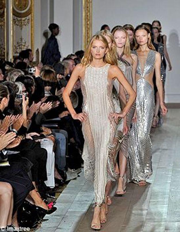 Achetez vos places pour la Fashion Week de Londres !