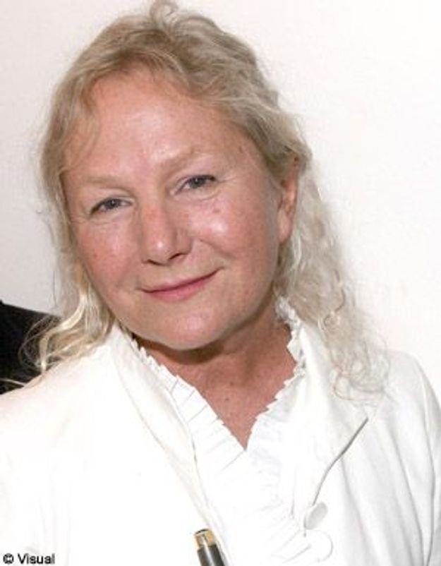 Agnès B. crée sa fondation