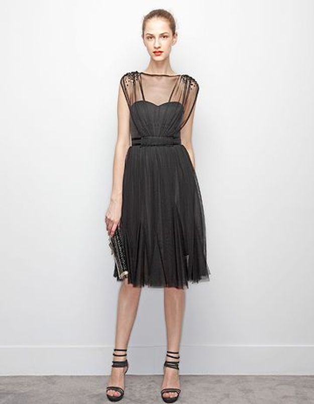 Alerte fashion : « Black dress », la première collection capsule de Viktor&Rolf