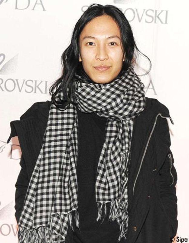 Alexander Wang, le créateur américain de l'année ?