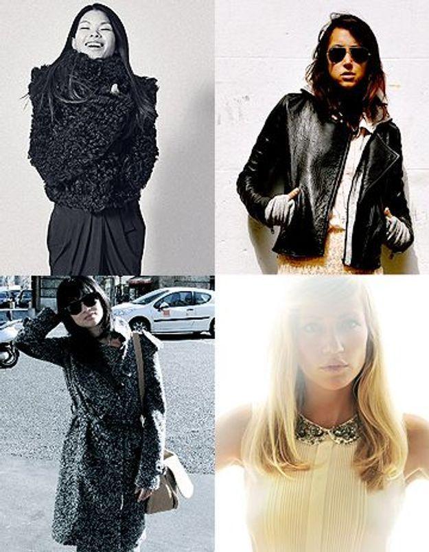 American Retro s'associe avec 6 personnalités de la mode