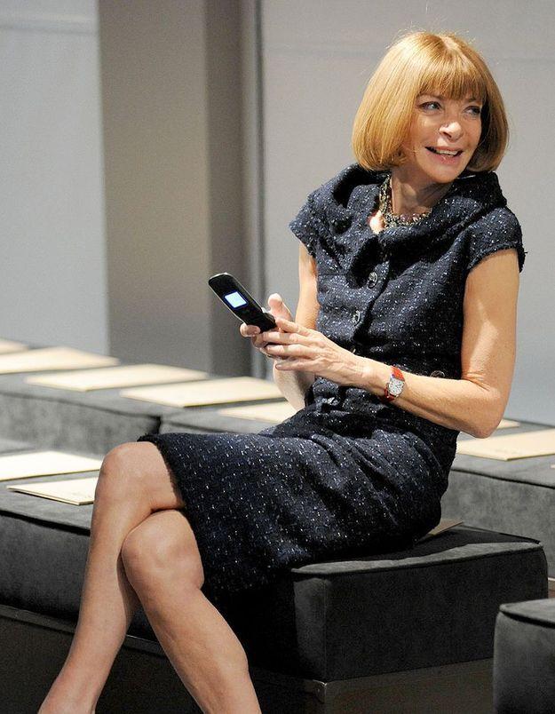 Anna Wintour étend son pouvoir chez Condé Nast