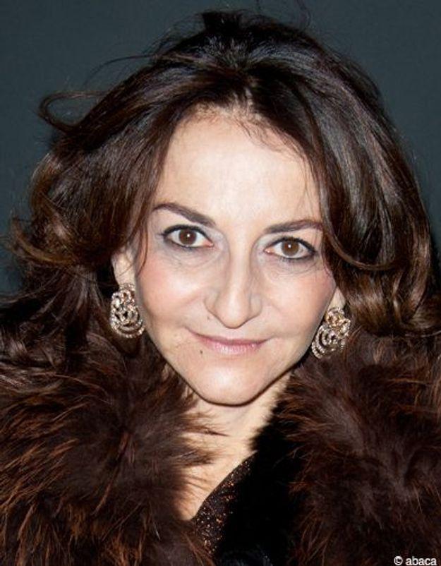 April Crichton nommée directrice artistique de Sonia Rykiel