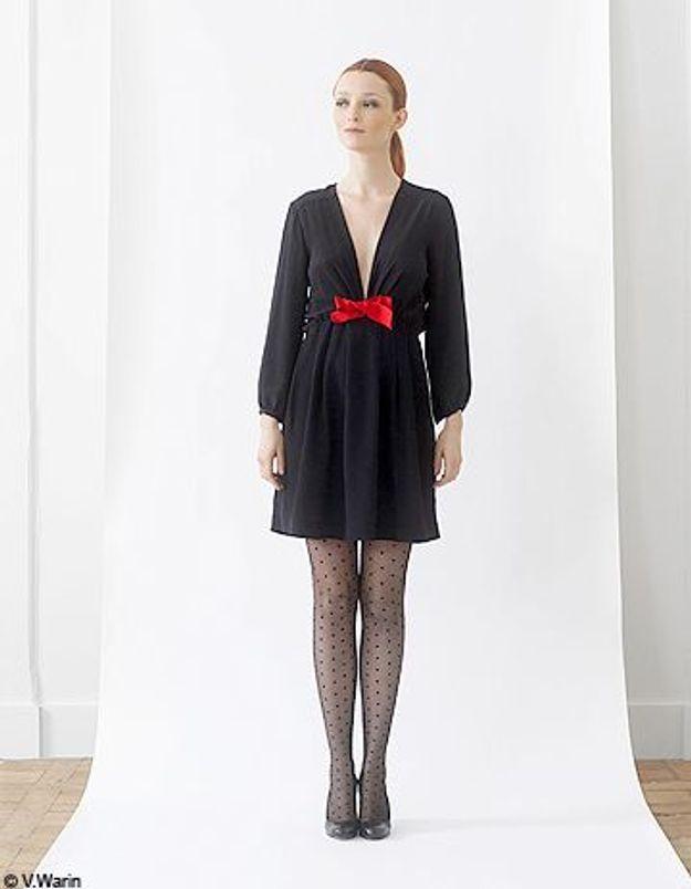 Audrey Marnay styliste pour Claudie Pierlot