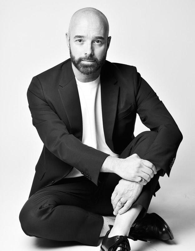 Bertrand Guyon prend la direction du style chez Schiaparelli