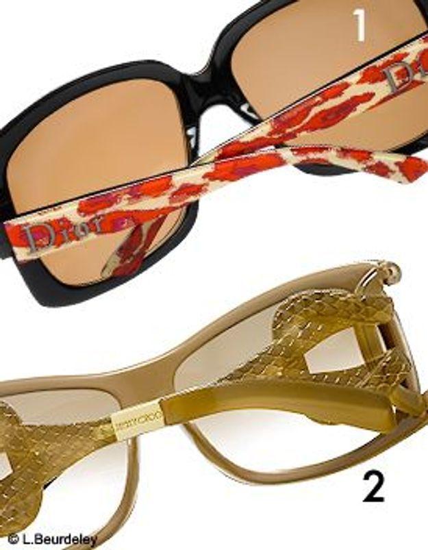 Bêtes de lunettes