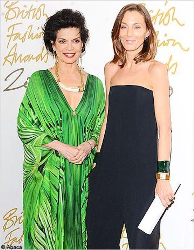 British Fashion Awards 2011 : les nominés