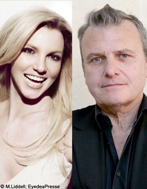 Castelbajac, le nouvel élu de Britney Spears ?