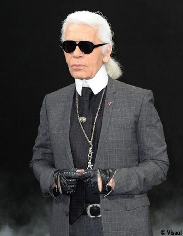 Casting ELLE : Karl Lagerfeld va shooter les gagnantes