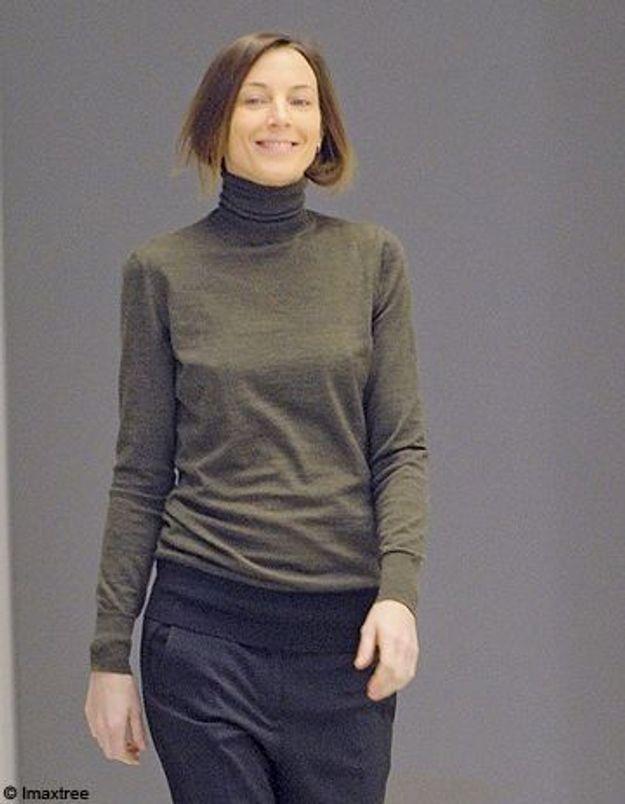 Céline annule son défilé en mars prochain