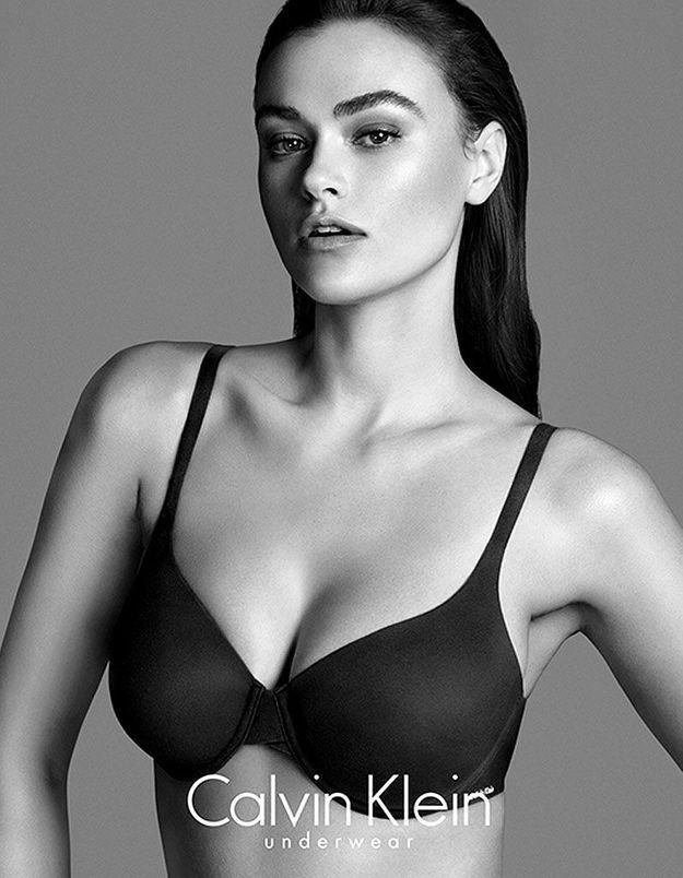 Ces mannequins dont les courbes bousculent les codes de la mode