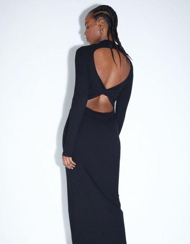 Cette robe H&M à moins de 20 euros est parfaite pour la Saint-Valentin