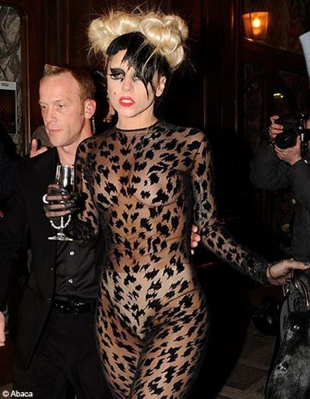 CFDA Awards 2011 : Lady Gaga parmi les nommés