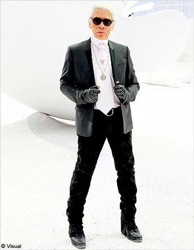Chanel défilera au château de Versailles