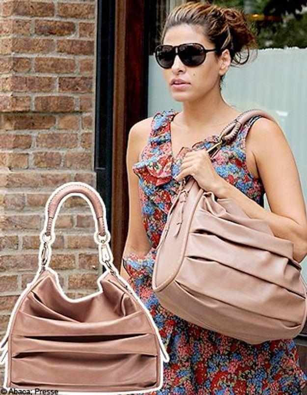 Comme Eva Mendes, on craque pour le Libertine de Dior
