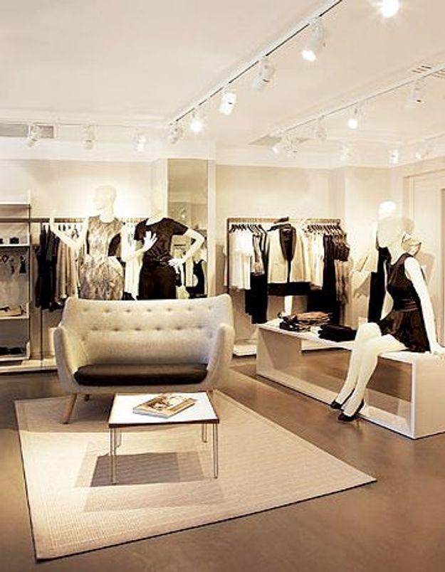 COS ouvre deux nouvelles boutiques à Paris