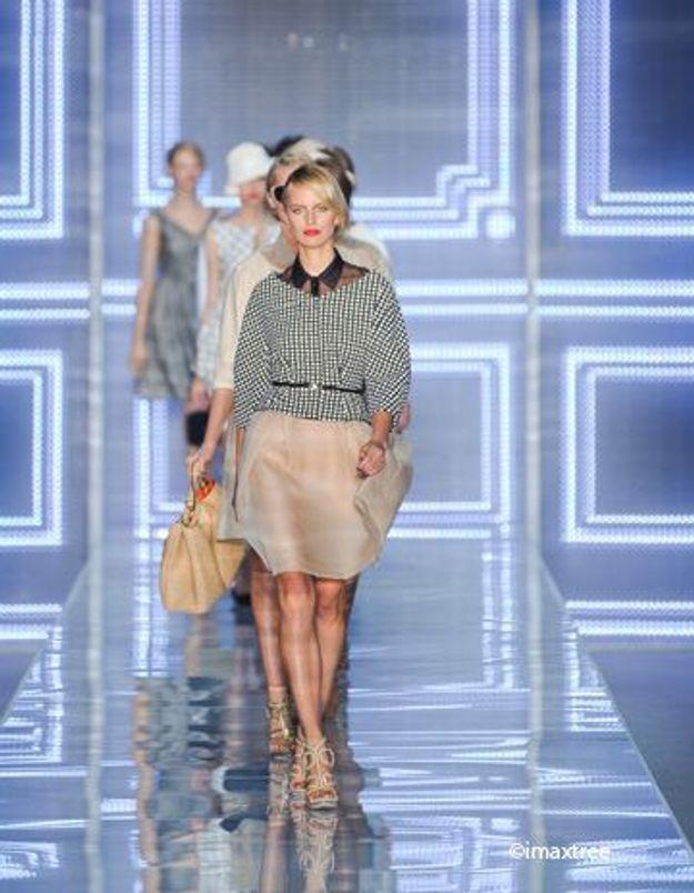 Défilé Dior : le mystère Marc Jacobs reste entier