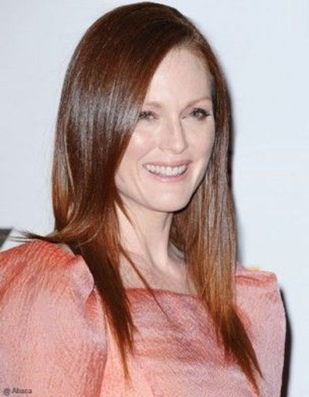 Défilé Tom Ford : une photo de Julianne Moore fait le buzz