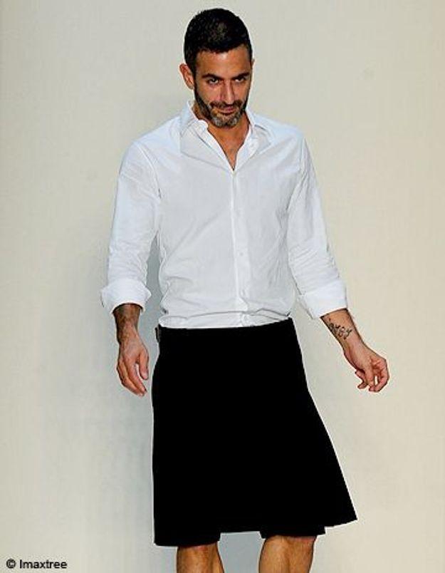 Dior et Marc Jacobs : les négociations ont commencé