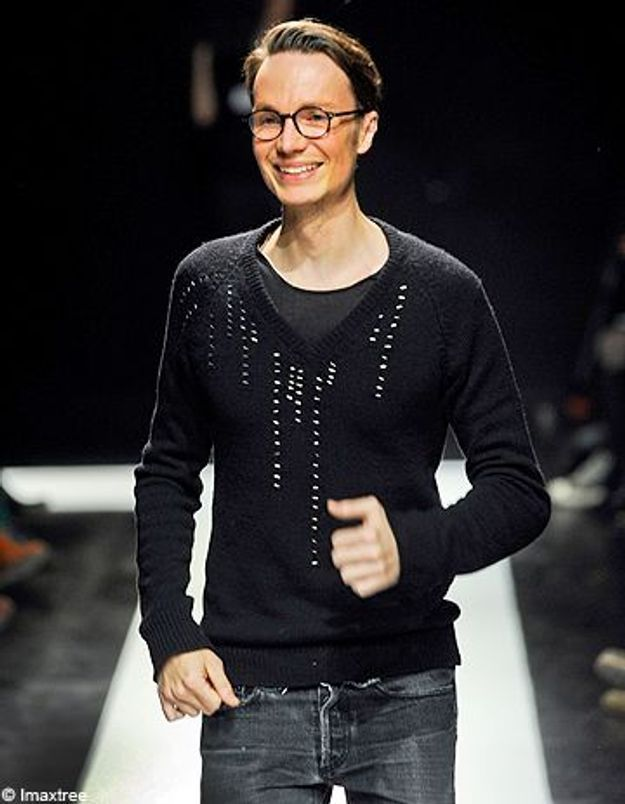 Dior : Maxime Simoëns met fin à la rumeur