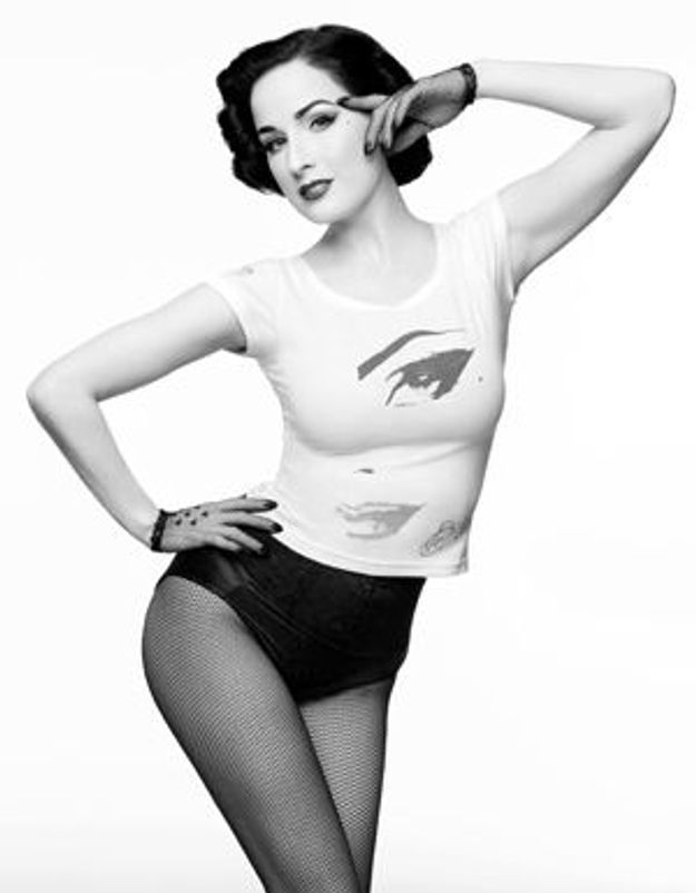 Dita von Teese, Katy Perry, Yelle jouent les stylistes pour H&M