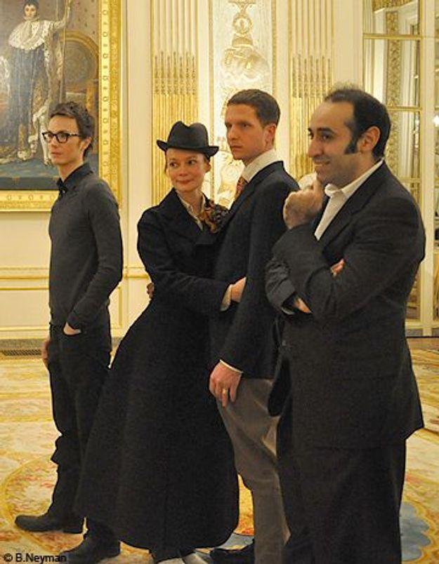 « ELLE aime la mode » : le programme des festivités