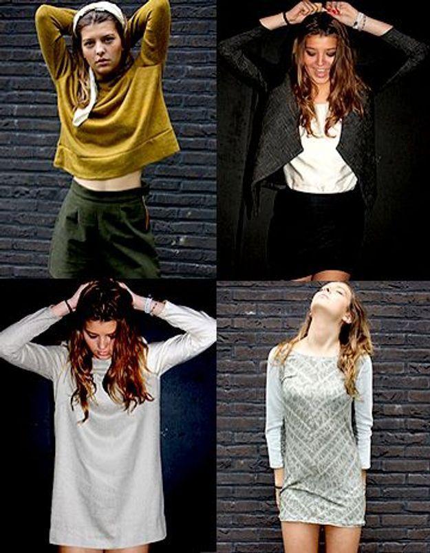 ELLE Fashion Lab : des nouveaux créateurs prometteurs