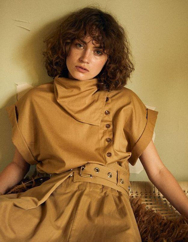 #ELLEfashionspot : la créatrice Laurence Bras ouvre sa première boutique à Paris