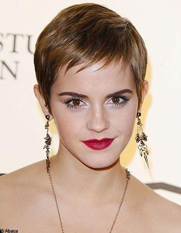 Emma Watson sollicitée par Alberta Ferretti