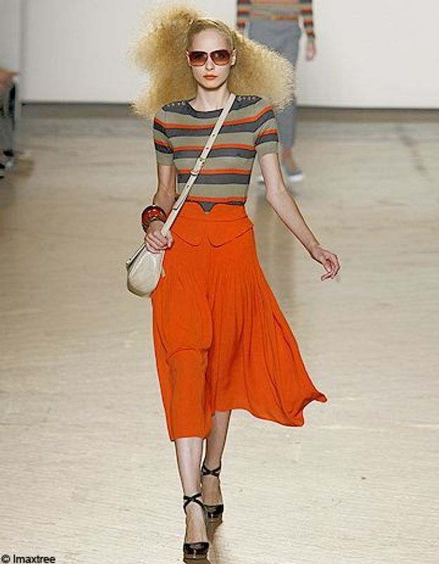 Fashion week de New York: c'est parti !