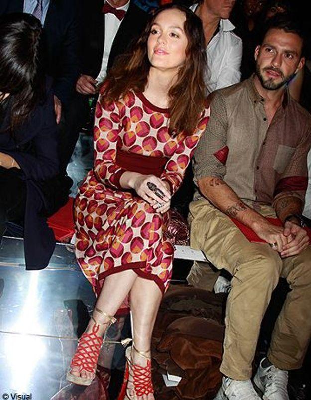 Fashion week de New York : Marc Jacobs fait le plein de people