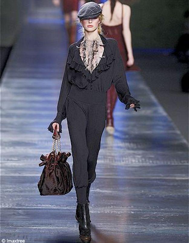Fashion week de Paris : c'est parti !