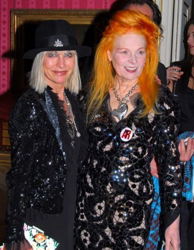 Fashion week Londres : la fête malgré la crise