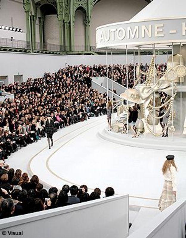 Fashion Week Paris, c'est parti!