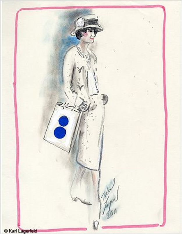 Fashion week paris : Chanel et Colette font boutique commune