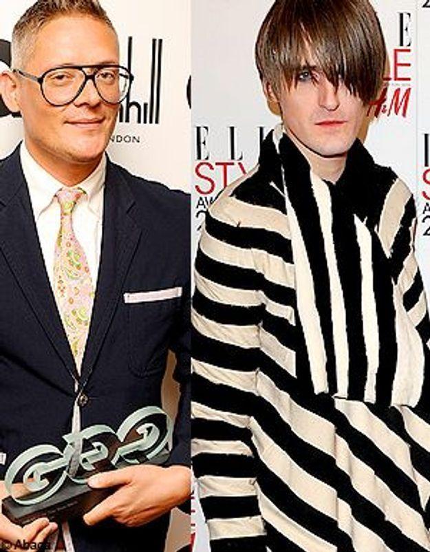 Fashion Week Paris : les Britanniques sont à la mode