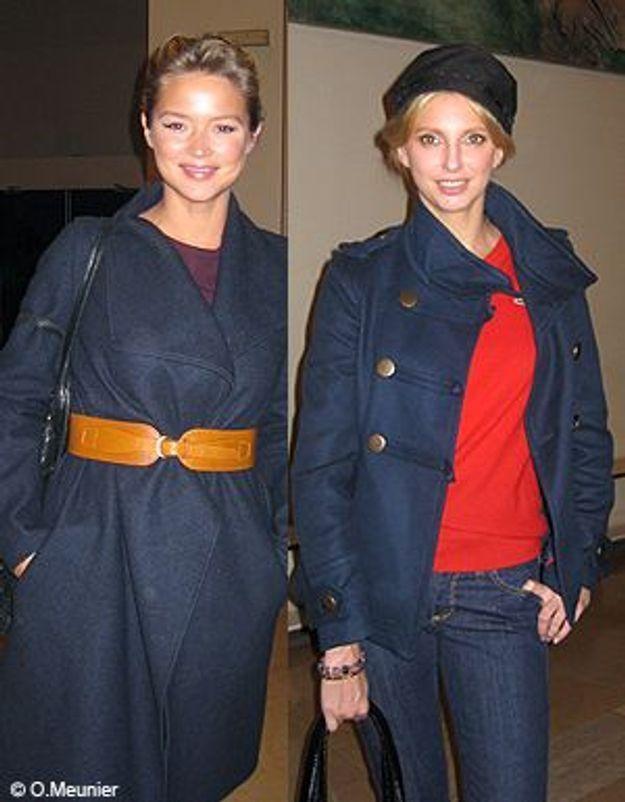 Fashion Week Paris : les stars françaises plébiscitent Vanessa Bruno