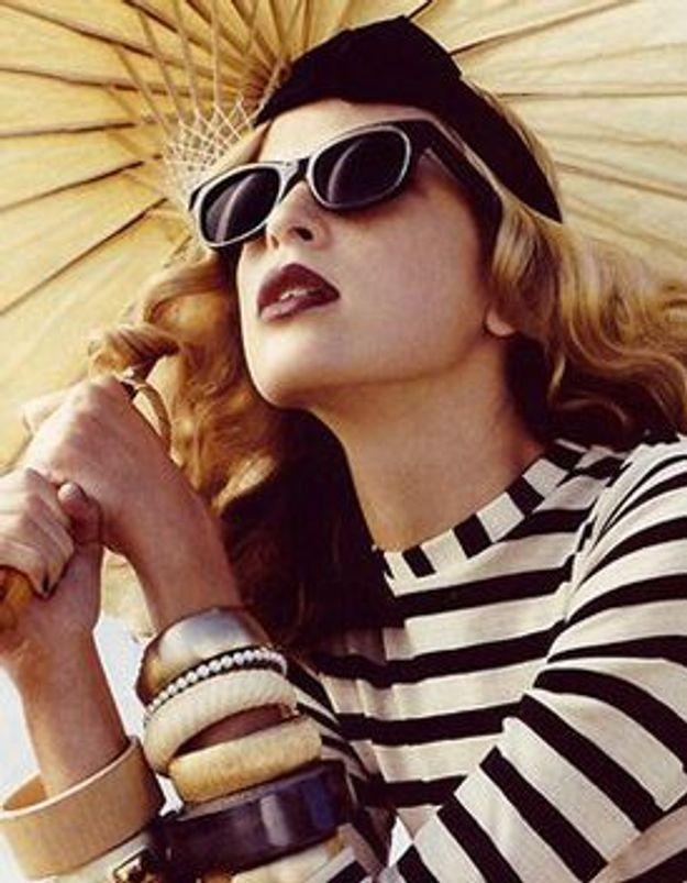 """Fashionstyle : """"Les raies animent la mode des beaux jours comme jamais"""""""