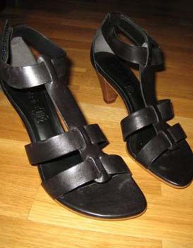 """Fromage & Dessert : """"Je voudrais des chaussures féminines mais quand même confortables"""""""