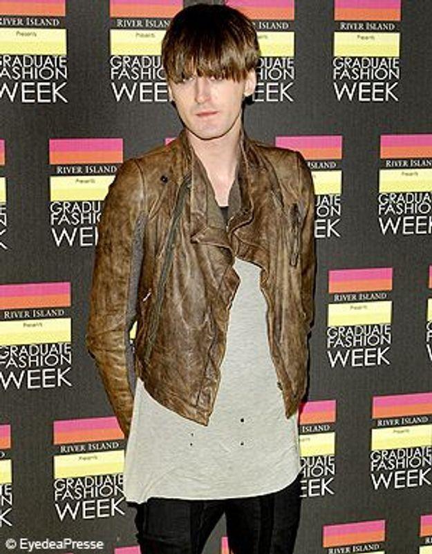 Gareth Pugh, nouvel homme Dior ?