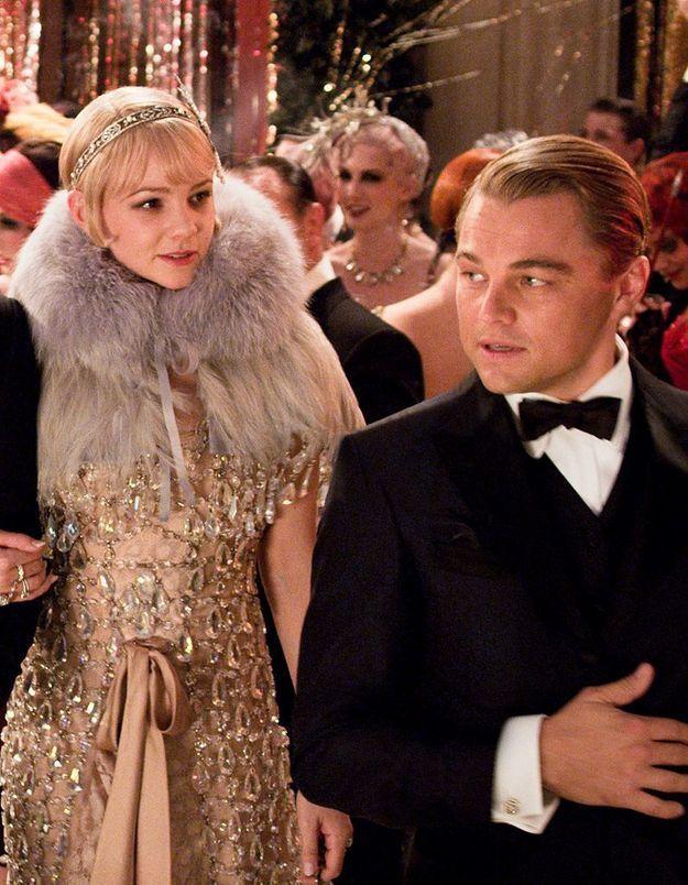 «Gatsby le magnifique»: le film qui affole la planète mode