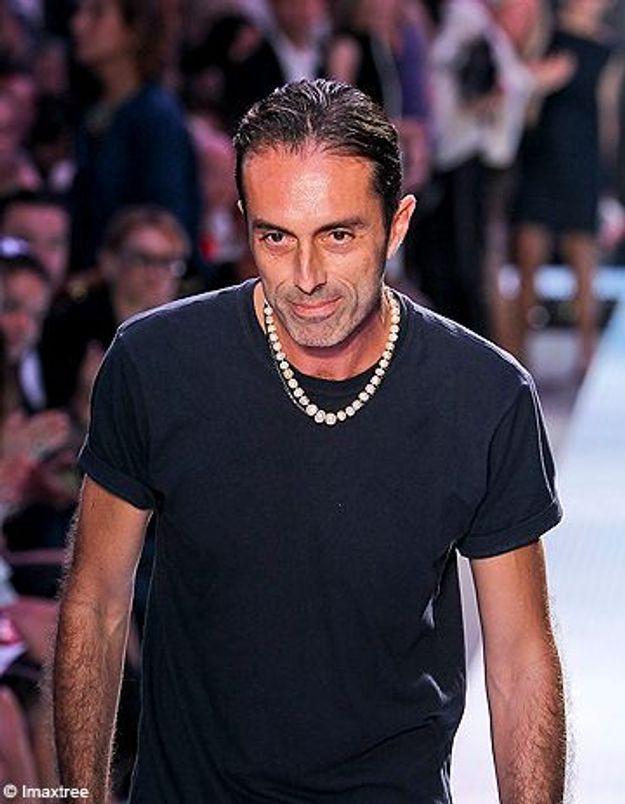 Giambattista Valli obtient l'appellation haute couture