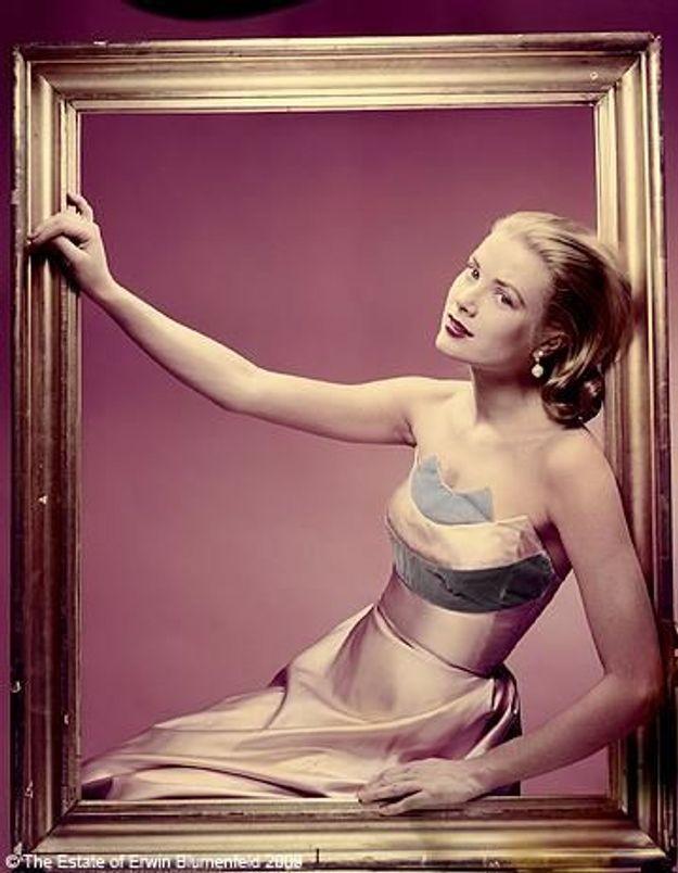 Grace Kelly : l'icône de style s'expose au musée