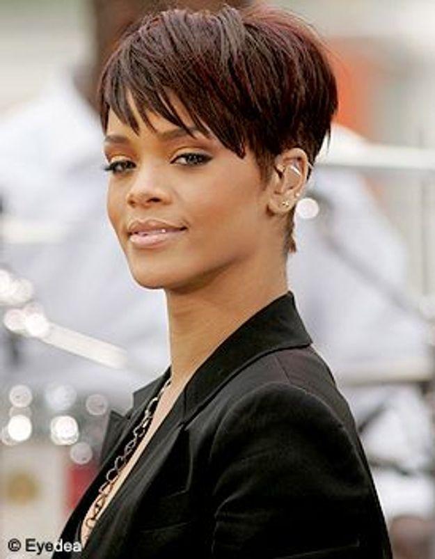 Gucci choisit Rihanna pour soutenir l'Unicef